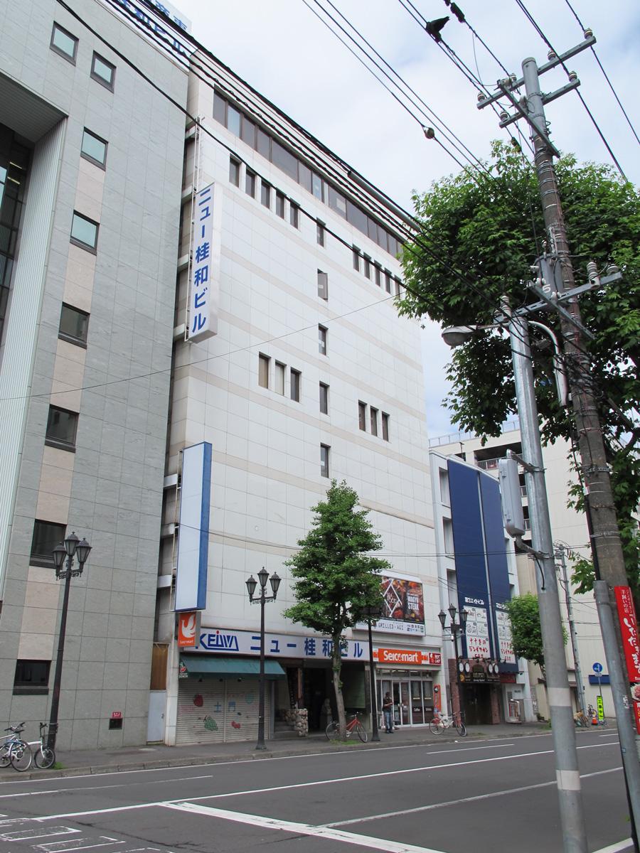 札幌 ゲイ デブ